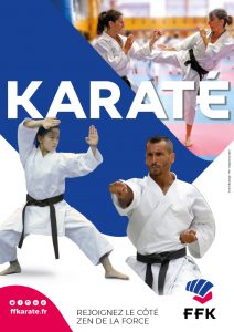 KARATE TRADITIONNEL à Clermont Ferrand